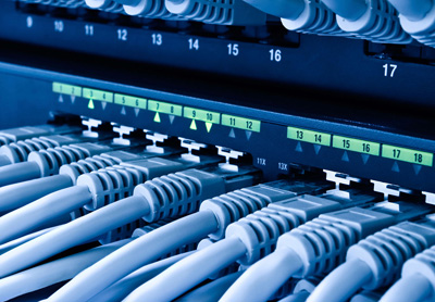 Ethernet & optical network synchronisation